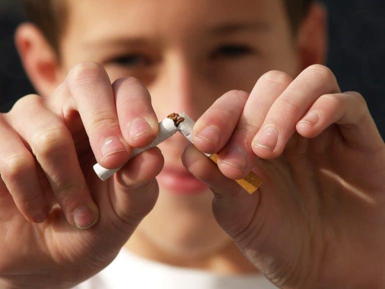 Comment arrêter de fumer naturellement ?