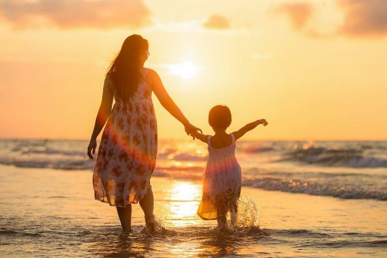 Comment devenir un bon parent ?