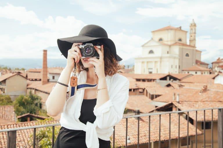 Comment progresser en photographie ?