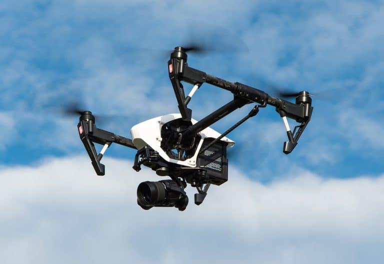 Comment choisir votre drone avec caméra?